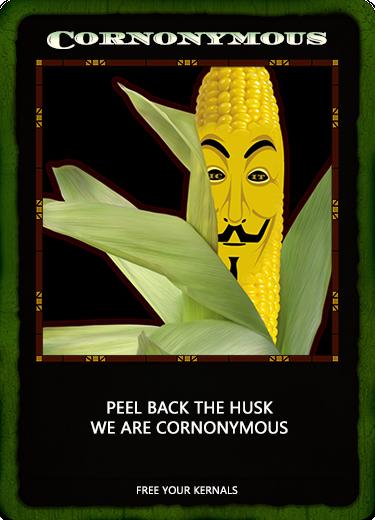 Bitcorn Crops - CORNONYMOUS
