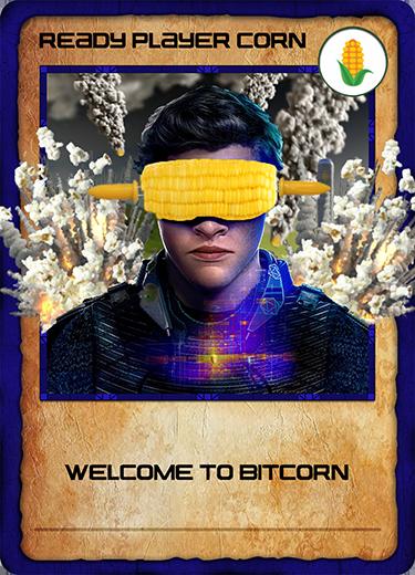 Bitcorn Crops - RDYPLYRCORN