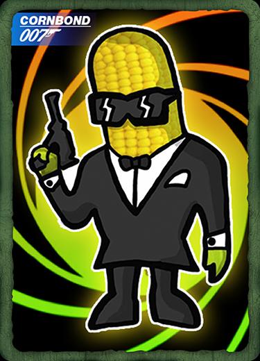 Bitcorn Crops - CORNBOND