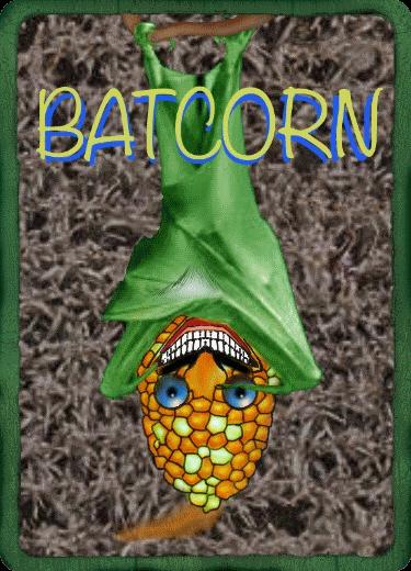 Bitcorn Crops - BATCORN