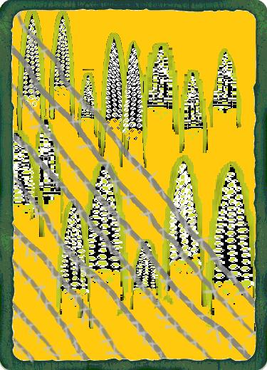 Bitcorn Crops - CORNFIFTYONE