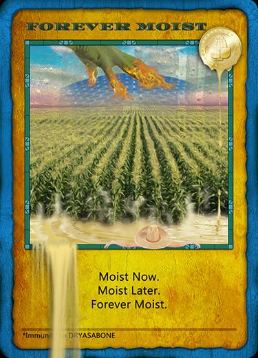 Bitcorn Crops - FOREVERMOIST