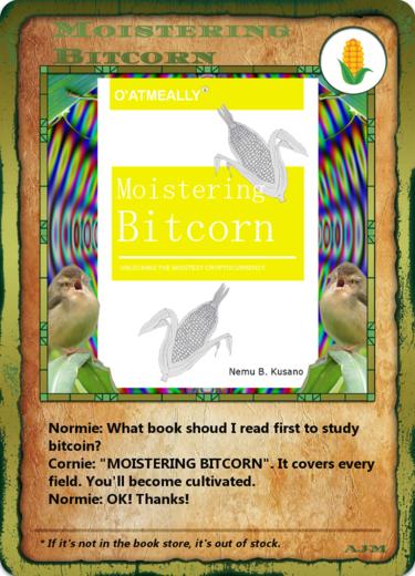 Bitcorn Crops - MOISTERINGBC