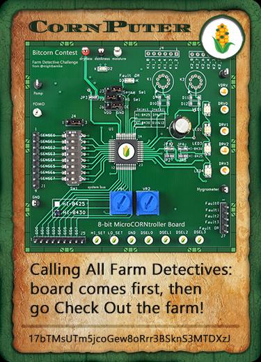 Bitcorn Crops - CORNPUTER