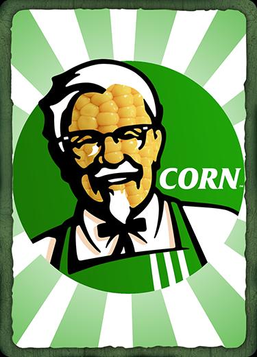Bitcorn Crops - THEKERNEL