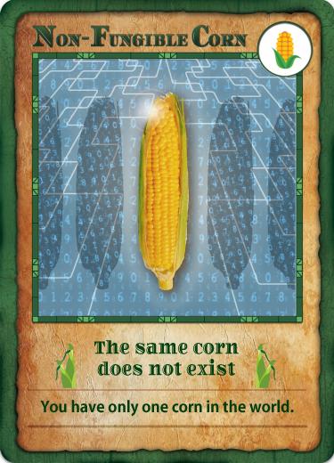 Bitcorn Crops - NFCORN