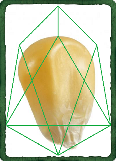Bitcorn Crops - EOSCORN
