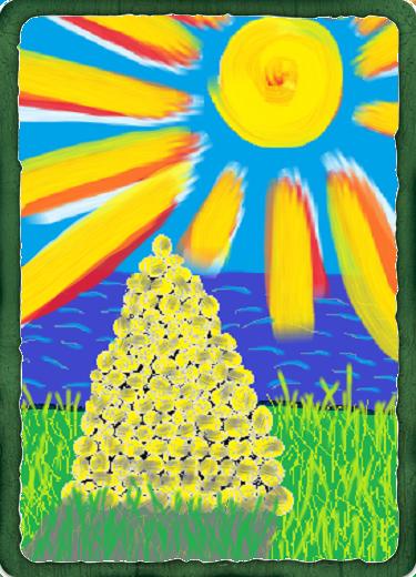 Bitcorn Crops - CARN