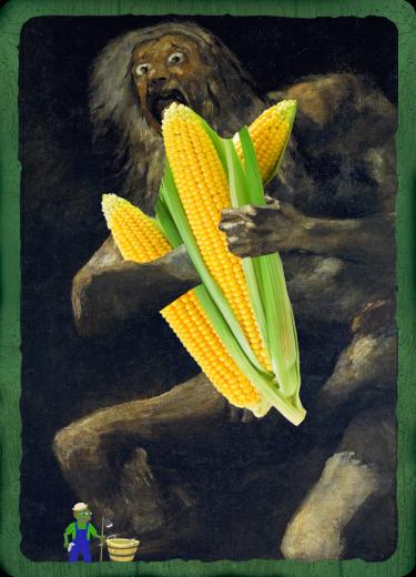 Bitcorn Crops - CORNUS