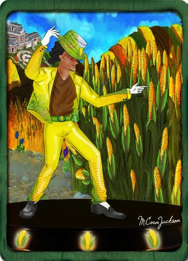 Bitcorn Crops - MCORNJACKSON