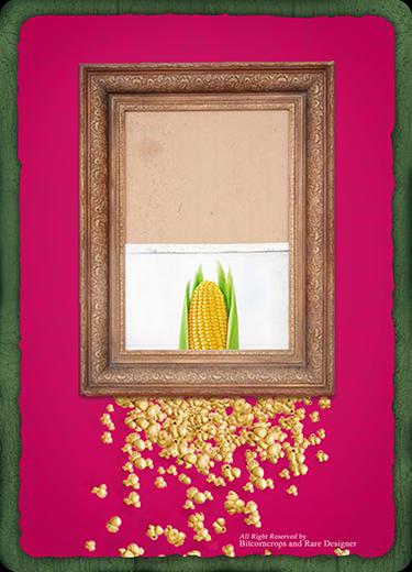 Bitcorn Crops - CORNBANKSED
