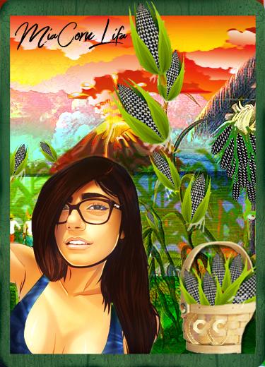Bitcorn Crops - MIACORNLIFA