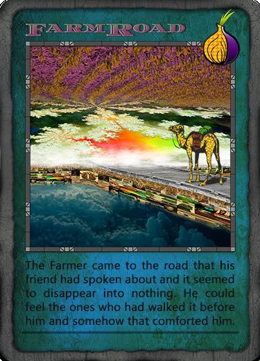 Bitcorn Crops - FARMROAD