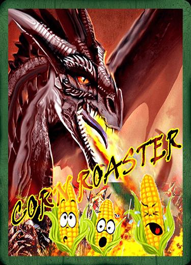Bitcorn Crops - CORNROASTER