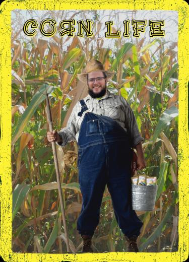 Bitcorn Crops - CORNLIFE