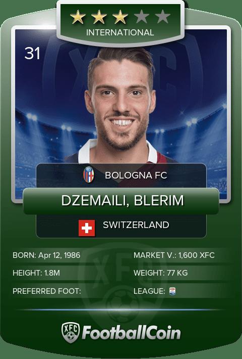 FootballCoin - XFCPDZEMAILI