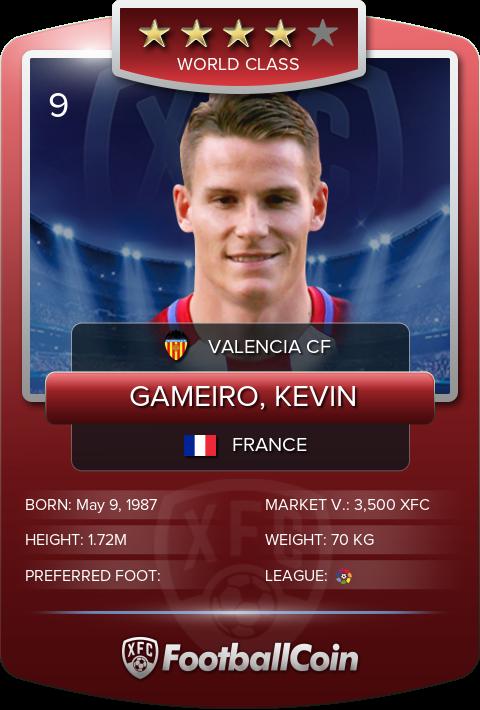 FootballCoin - XFCPKGAMEIRO