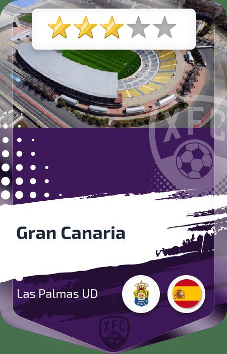 FootballCoin - XFCSGCANARIA