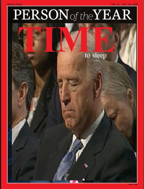 Time to Sleep 2020