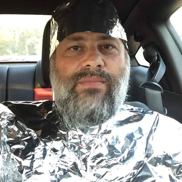 TINFOIL MARCO