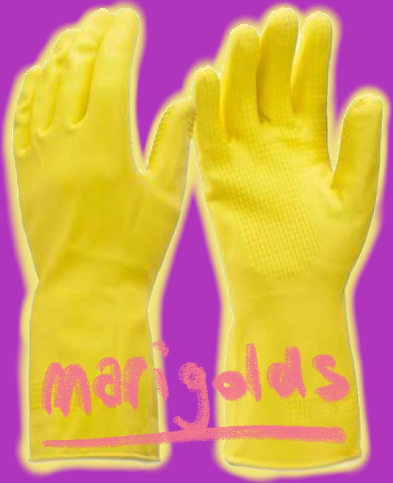 Kaleidoscope - MARIGOLDS