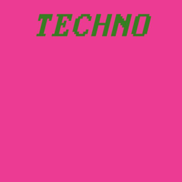 Kaleidoscope - TECHNO