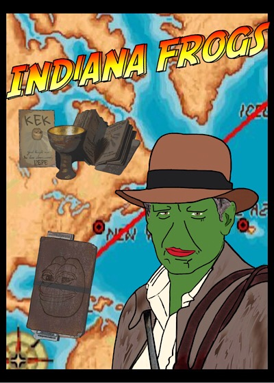 INDIANAFROGS