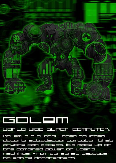 Oasis Mining - GOLEMNET