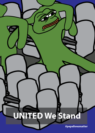 Rare Pepe - UNITEDPEPE