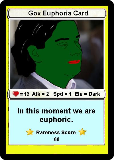 Rare Pepe - GOXPEPE