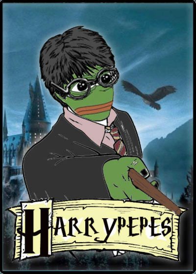 HARRYPEPES