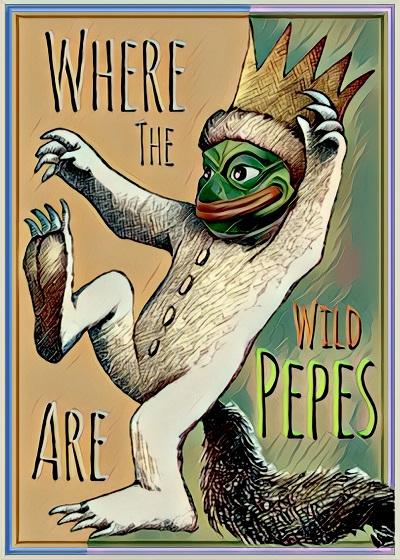 Rare Pepe - MAXPEPE