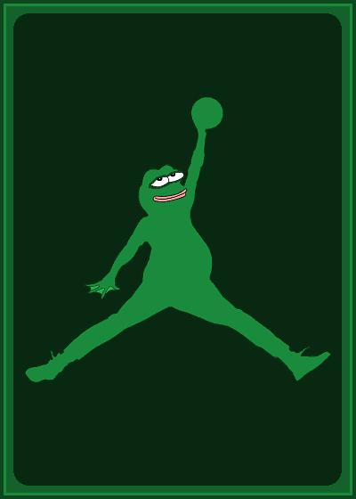 Rare Pepe - PEPEAIR
