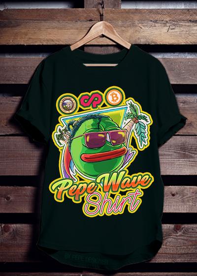 Rare Pepe - PEPESHIRT