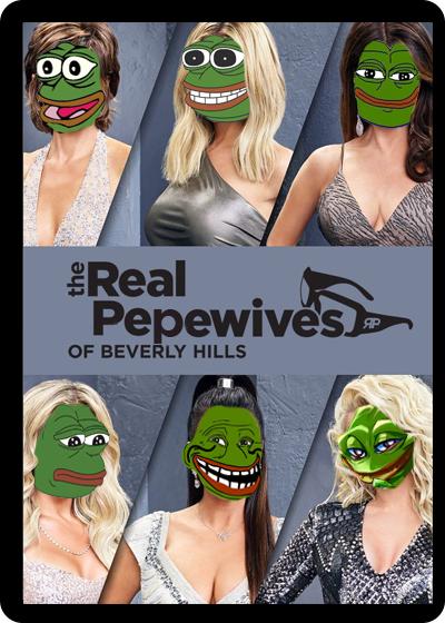 Rare Pepe - REALPEPEOFBH