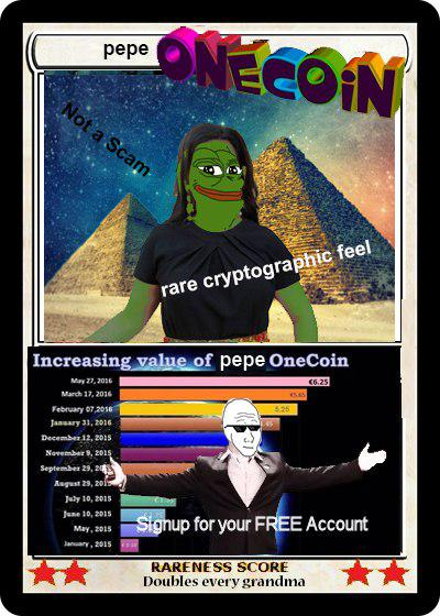 PEPEONECOIN