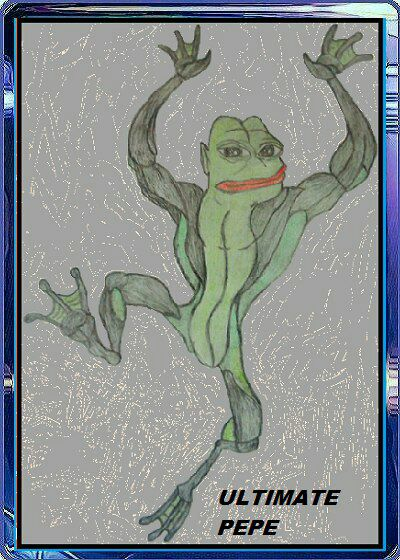 ULTIMATEPEPE