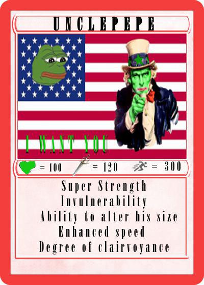 UNCLEPEPE