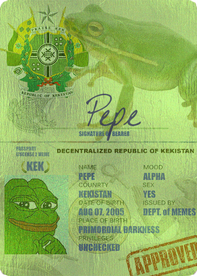 PEPEPASSPORT