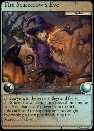 Spells of Genesis - SCARECROWCD